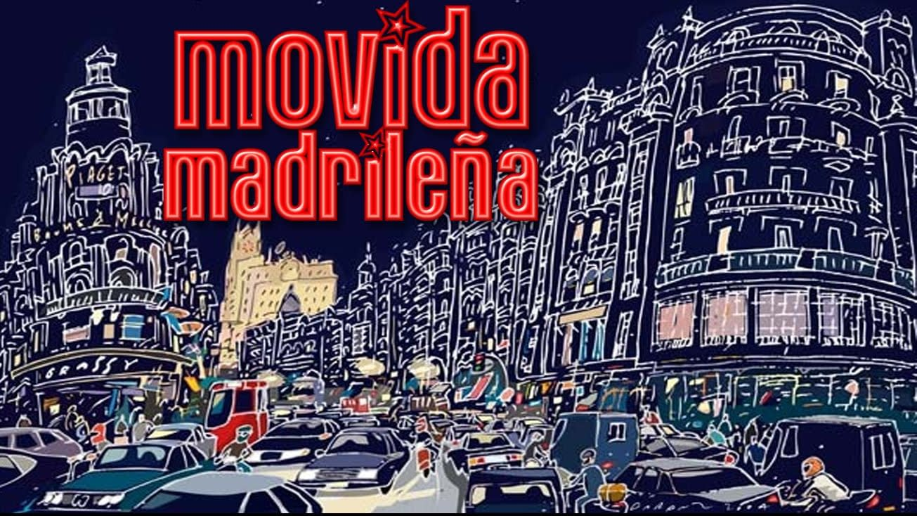 madrid movida